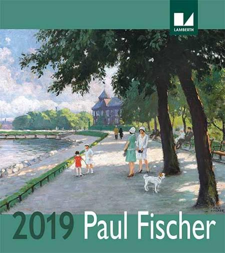 Paul Fischer Kalender 2019