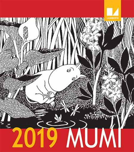 MUMI Kalender 2019