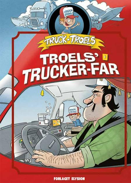 Troels´ trucker far af Jim Højberg