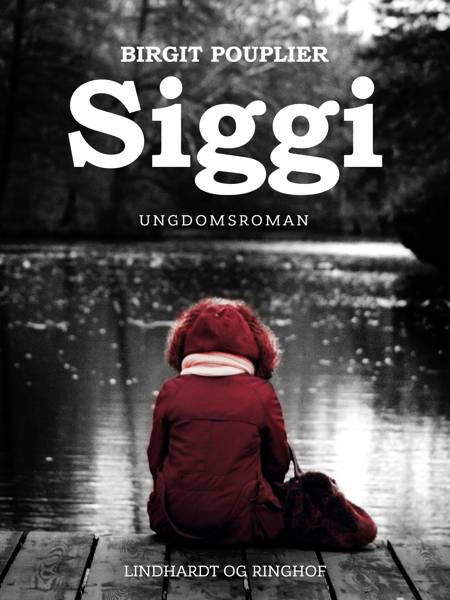 Siggi af Birgit Pouplier