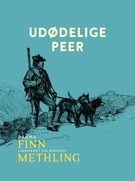 Udødelige Peer af Finn Methling