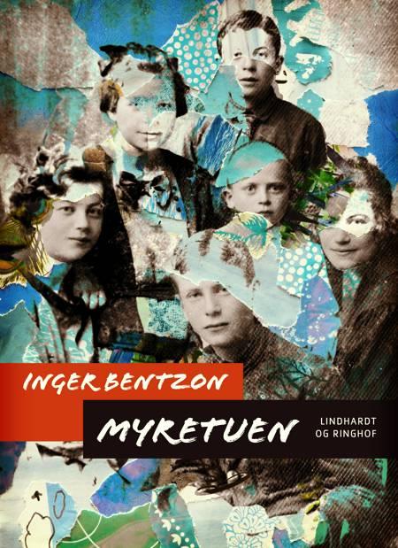 Myretuen af Inger Bentzon