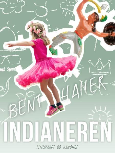 Indianeren af Bent Haller