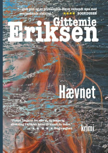 Hævnet af Gittemie Eriksen