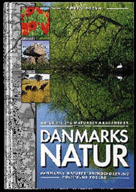 Danmarks natur af Søren Olsen