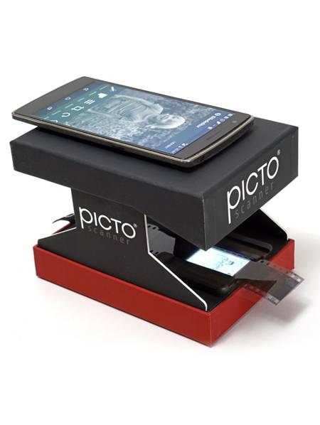 PictoScanner af PictoScanner