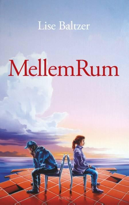 MellemRum af Lise Baltzer og Forlaget Autenz