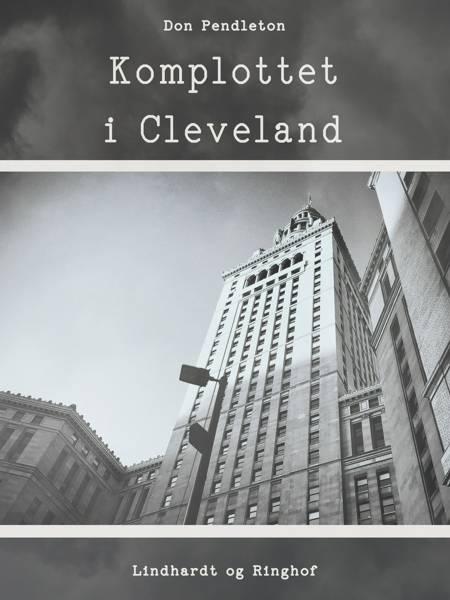 Komplottet i Cleveland af Don Pendleton