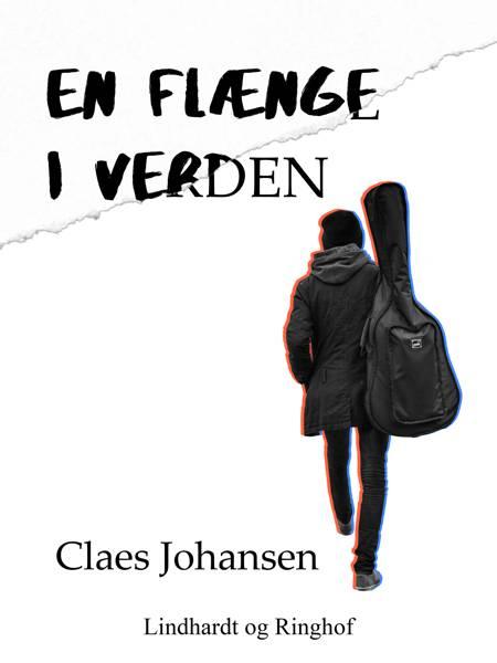 En flænge i verden af Claes Johansen