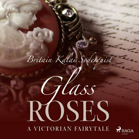 Glass Roses af Britain Soderquist