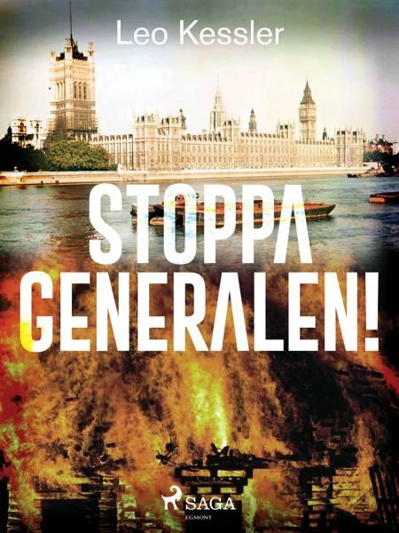 Stoppa generalen! af Leo Kessler