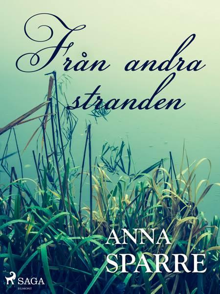 Från andra stranden af Anna Sparre