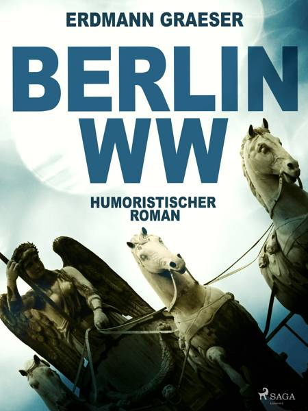Berlin WW af Erdmann Graeser