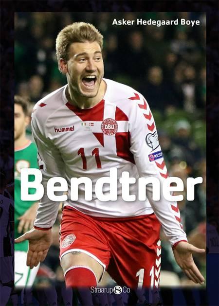 Bendtner af Asker Hedegaard Boye