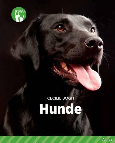 Hunde, Grøn Fagklub af Andreas Munk Scheller