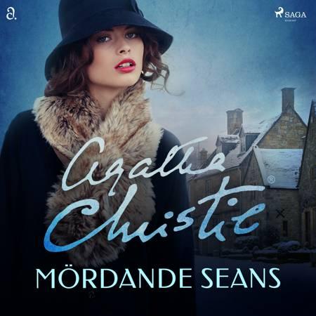 Mördande seans af Agatha Christie