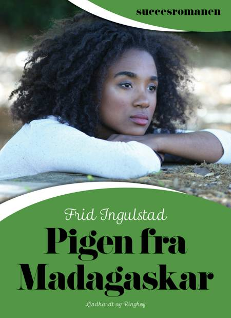 Pigen fra Madagaskar af Frid Ingulstad
