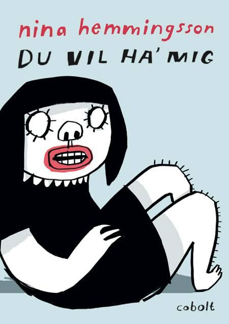 Du vil ha' mig af Nina Hemmingsson