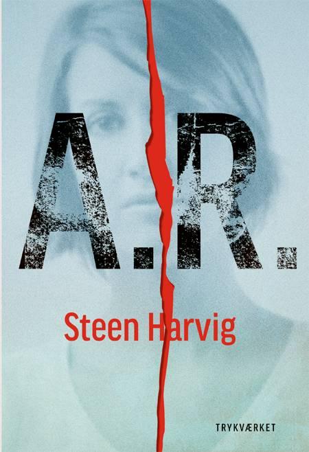 A.R. af Steen Harvig