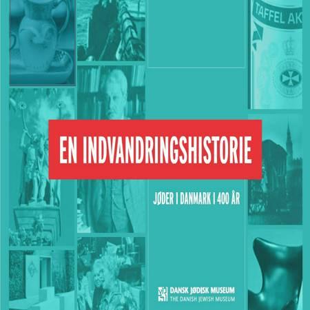 En Indvandringshistorie. af Janne Laursen, Cecilie Felicia Stokholm Banke og Signe Bergman Larsen m.fl.