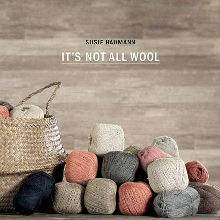 It's not all wool af Susie Haumann