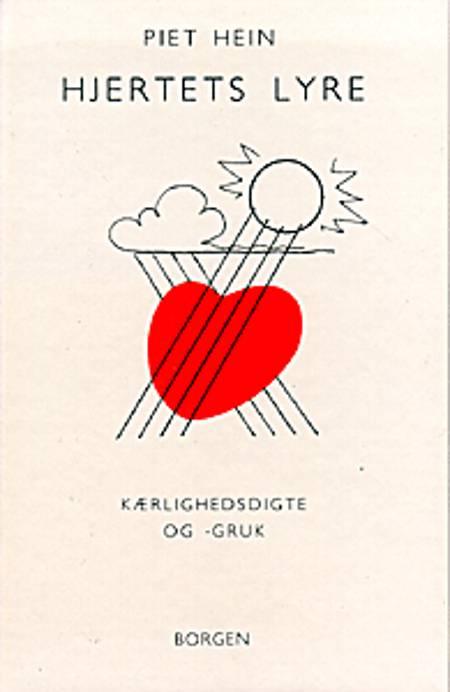 Hjertets lyre af Piet Hein