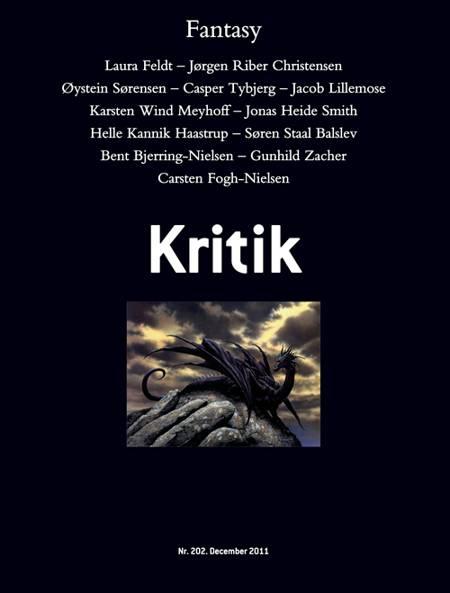 Kritik, 44. årgang, nr. 202 af Lasse Horne Kjældgaard og Frederik Stjernfelt