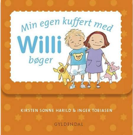2bb5618bfb20 Kirsten Og Harild Sonne Min Bøger Af Egen Inger Willi Med Kuffert aqWYSwzU