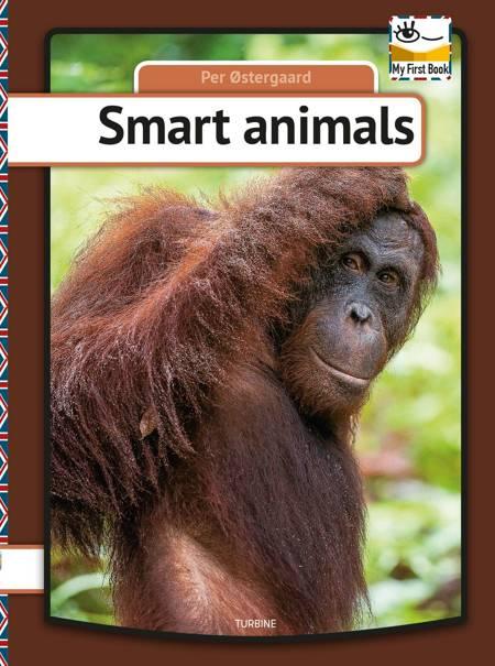 Smart animals af Per Østergaard