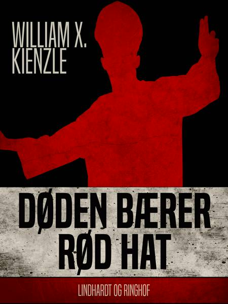 Døden bærer rød hat af William X. Kienzle