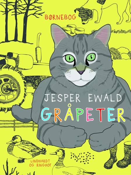 Gråpeter af Jesper Ewald