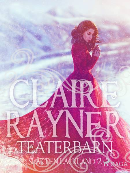 Teaterbarn af Claire Rayner