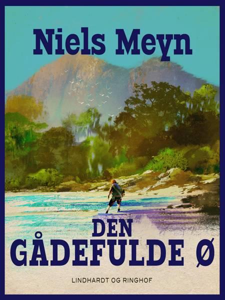 Den gådefulde ø af Niels Meyn