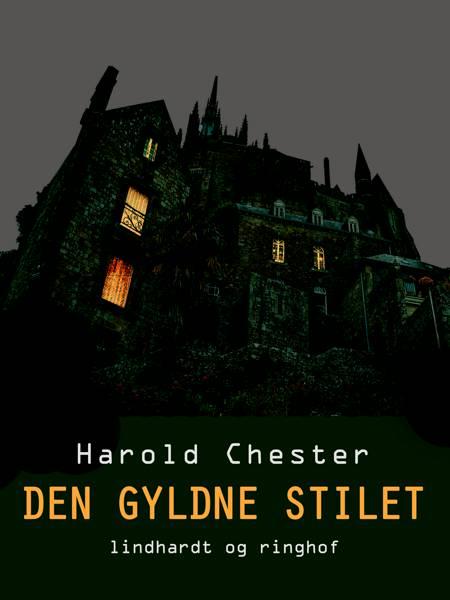 Den gyldne stilet af Harold Chester