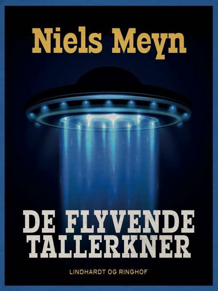 De flyvende tallerkner af Niels Meyn