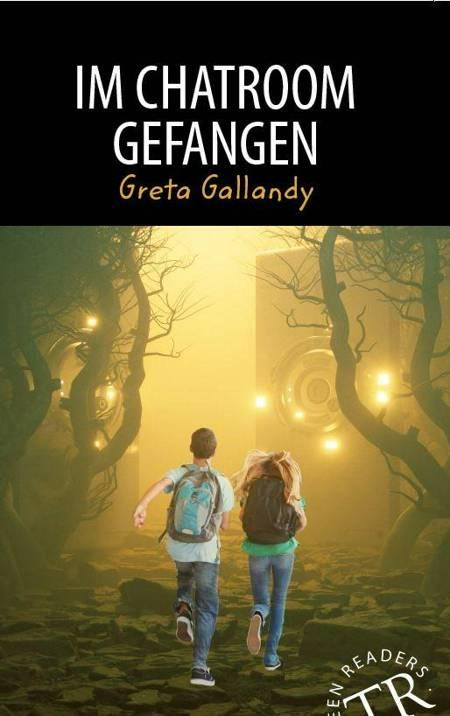 Im Chatroom gefangen, TR 1 af Greta Gallandy-Jakobsen