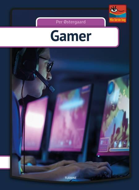 Gamer af Per Østergaard