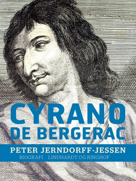 Cyrano de Bergerac af Peter Jerndorff-Jessen
