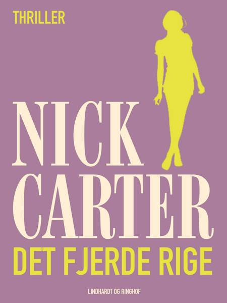 Det fjerde rige af Nick Carter