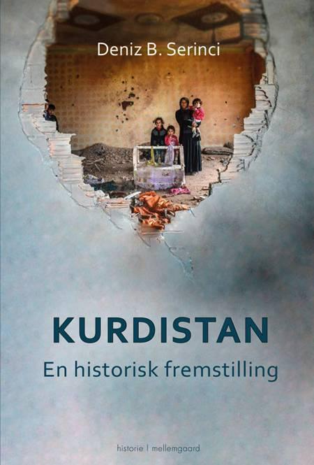 Kurdistan af Deniz B. Serinci