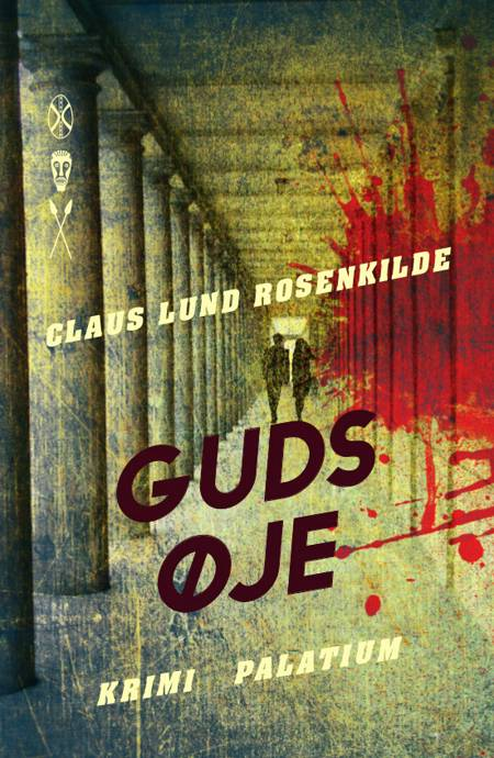 Guds øje af Claus Lund Rosenkilde