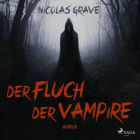 Der Fluch der Vampire af Nicolas Grave