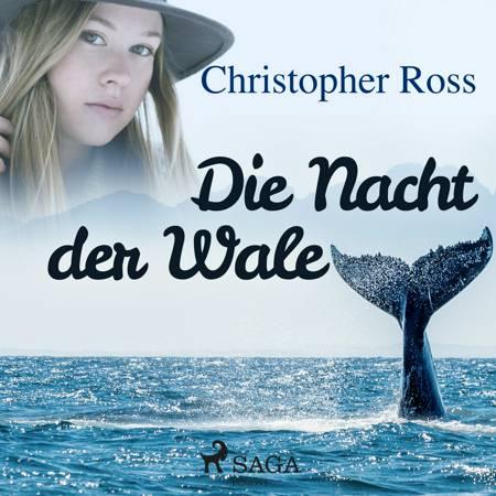 Die Nacht der Wale af Christopher Ross