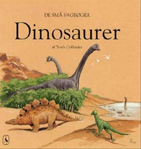 Dinosaurer af Troels Gollander