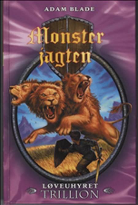 Løveuhyret Trillion af Adam Blade