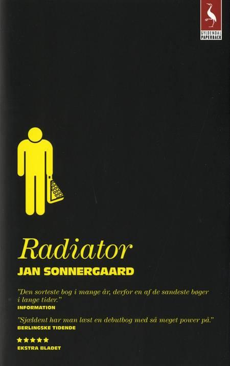 Radiator af Jan Sonnergaard