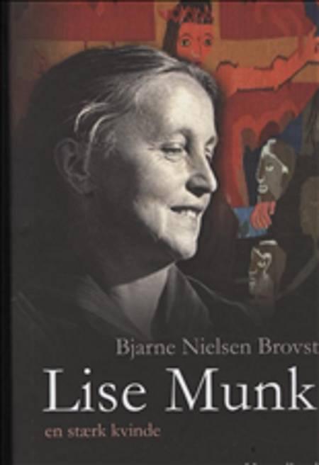 Lise Munk af Bjarne Nielsen Brovst