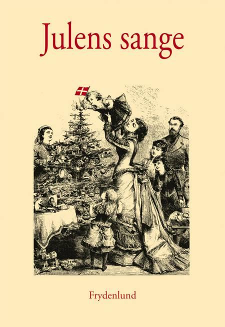 Julens sange - lille format - 5 stk.