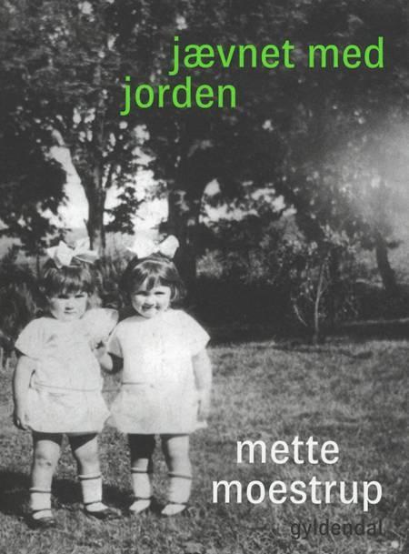 Jævnet med jorden af Mette Moestrup