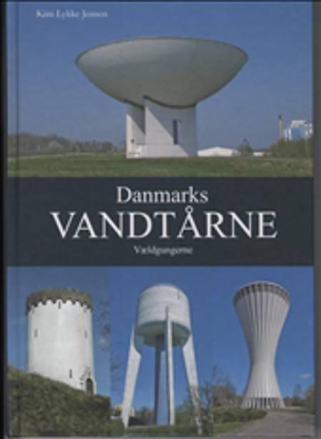 Danmarks Vandtårne af Kim Lykke Jensen